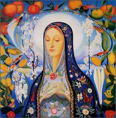Hildegard von Bingen - Voice of the Living Light