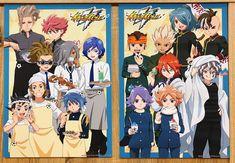 Inazuma Eleven Strikers, Haikyuu Wallpaper, Inazuma Eleven Go, Digital Art Girl, Fanarts Anime, Cartoon Art Styles, Boy Art, Kawaii Anime Girl, Character Design Inspiration