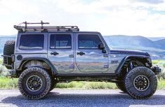 Jeep Jk, Jeep Truck, Jeep Wrangler Rubicon, Jeep Wrangler Unlimited, Jeep Camping, Lifted Jeeps, Jeep Stuff, New Trucks, Jeep Cherokee