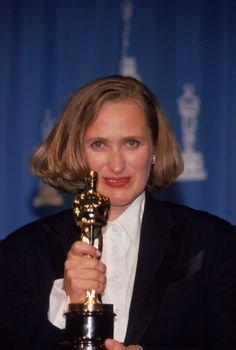 Jane Campion premio Oscar per la migliore sceneggiatura nel 1994