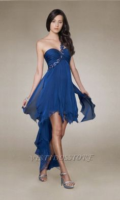 Shop Pickeddresses for affordable wedding dresses, bridesmaid dresses, prom dresses and more occasion gowns online. Prom Dresses Canada, Prom Dress 2013, Homecoming Dresses, Bridesmaid Dresses, Pretty Dresses, Beautiful Dresses, Royal Blue Cocktail Dress, Cocktail Dresses, Little Black Dresses