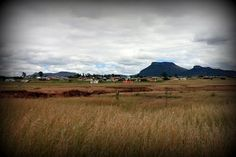 Maclear in the Eastern Cape.