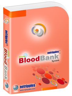 Netripples Badar Blood Bank Management System (Web Product) Software is a comprehensive ready to use software designed to automate and manage the activities of the Blood Bank which includes Donor Registration, Camp Donations, Blood Unit or Donor Screening, Cross Matching, Blood Unit Inventories, Patient Issues, Finance & Billing, Blood Bank Staff Management. Over 100 Individual/Summary Reports helps ...read more... https://www.netripples.com/BadarBloodBankWeb_ReadMore.aspx