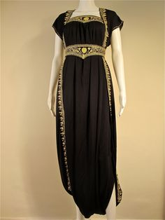 Arabian Nights or Circus Girl Costume - Party Dresses - Clothing | Violet's Box | Buy and hire vintage clothing, corsets and fancy dress onl...
