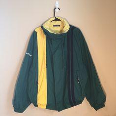 90's Vintage Nautica Coat XL