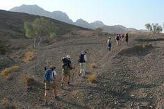 Trekking de Dana | Insolit Viajes