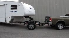 TOW ALL Dolly is the Most Technologically Advanced Towing System for Hauling Wheel and Gooseneck Trailers in the automotive industry. 5th Wheel Trailers, 5th Wheel Camper, Rv Trailers, Horse Trailers, Travel Trailers, Custom Trailers, Trailer Build, Trailer Hitch, Tow Trailer