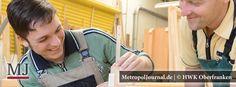 (BT) Karrierechancen im Handwerk gut wie nie - http://metropoljournal.de/metropol_nachrichten/bayreuth-karrierechancen-im-handwerk-gut-wie-nie/