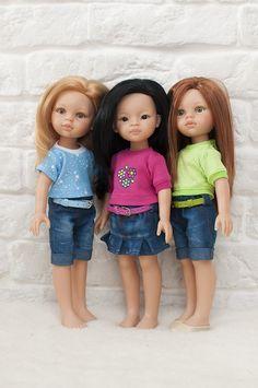 MariЯPakholskaya (malytap) / Ямогу. Каталог мастеров и авторов кукол, игрушек, кукольной одежды и аксессуаров / Бэйбики. Куклы фото. Одежда для кукол