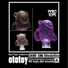 #PROMO #OTOTOY Exhibition MAY 2016 #Colombia #ArtToyExhibitionCOLOMBIA and more... #ARTtoyEXHIBITION organized by #Artefacto Inc. Art Toys (Members of #ARTtoyGAMA #Collective ) #Exposition #Exhibition #ToyShow #ToyEvent #contemporaryArt #ArtToys #DesignerToys #CustomToys #UrbanToys #customtoys #toyart