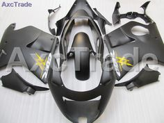 Motorcycle Fairing Kit For Honda CBR 1100XX CBR1100XX Super Black Bird 1996 - 2007 96-07 Fairings kit High Quality ABS Plastic