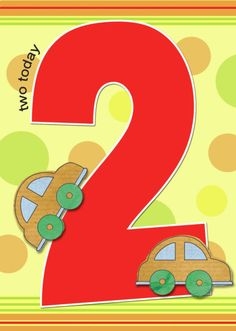 Jeannine Rundle - AD108A BOY TWO CARS.jpg