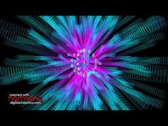 Copied. Dance of the Sugar Plum Fairy - Music by Tchaikovsky, Visual Music created with Harmony™
