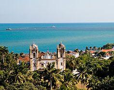 Olinda, Recife Brasil