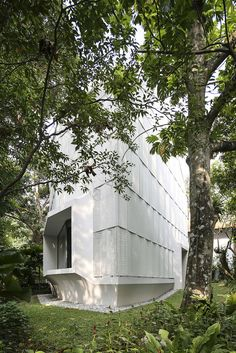 Gallery of Hut House / Pencil Office - 1