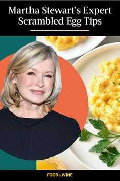 There are few things as satisfying as perfectly cooked scrambled eggs – and few things as deceptively difficult to make. There's a seemingly infinite number of ways to make them, so here, we've provided you Martha Stewart's guide to creating the best scrambled egg recipes.#marthastewart #marthastewartrecipes #breakfastrecipes #brunchrecipes #eggrecipes #scrambledeggrecipes