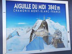 Aiguille du Midi France, Travel, Mont Blanc, Viajes, Destinations, Traveling, Trips, French