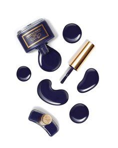 Olivia Palermo's 'New England Fall' nail color for #CiateLondon | Sephora Beauty Board