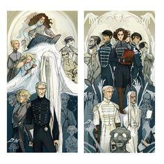 Fantasy Books, High Fantasy, Fantasy Art, Steampunk Book, Film Books, Fanart, Hunter Games, Book Art, Saga