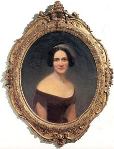 Mary Boykin Chestnut, South Carolina. Her war diaries are published.