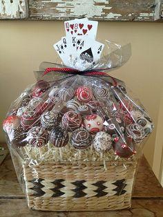 IMG_4624 18th Birthday Casino Night Cake Pops