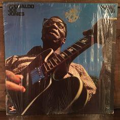 Boogaloo Joe Jones • What It Is Vinyl LP 1971 Prestige Records Jazz Funk Bernard Purdie Ain't No Sunshine by vintagebaron on Etsy