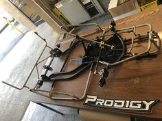 Charger Racing Chassis (chargerracingchassis) on Pinterest