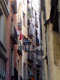 Barcelona Bari Ghotic