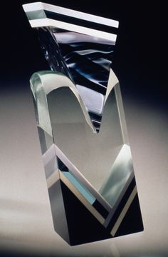 Compression series [slide]. | Corning Museum of Glass by William Carlson