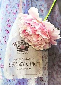 Rachel Ashwell Shabby Chic~my inspiration