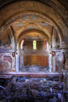 St. Joseph Byzantine Catholic Church, Cleveland, OH
