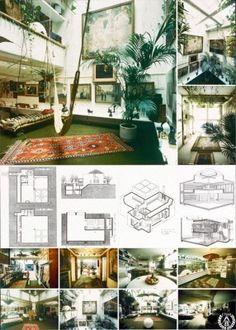 Rascainfierno obra de fernando higueras arquitectura for Miroi log in