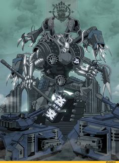 50 Best The Dornian/Roboutian Heresy images in 2019 ...Warhammer 40k Chaos Gods Fanfiction