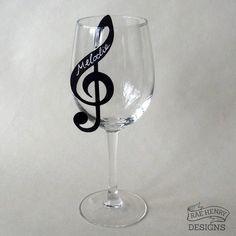 Treble Clef Place Cards Pack of 10 Black Musical Note Wine Glass Decorations Name Cards Music Themed Wedding/ Party Festival Jazz Event - Invitation Jazz Wedding, Wedding Name, Festival Wedding, 50s Wedding, Party Wedding, Dream Wedding, Music Themed Parties, Music Party, Silver Pen