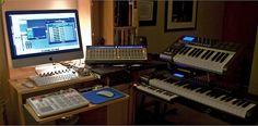 Mac Setup: The Studio of a Multimedia Producer