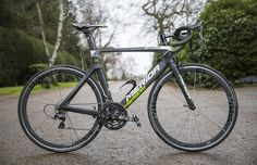 Merida Reacto DA LTD review - Cycling Weekly