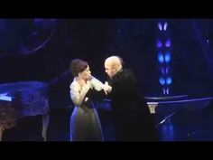 The Phantom confronts Christine - Sierra Boggess & Tam Mutu