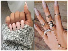 Nail art unghie lunghe: come risparmiare sulla manicure e tante idee moda
