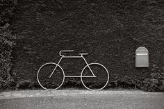 Bike   by Harry Wedzinga