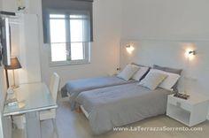 Camera Capri at La Terrazza Vacation Rental - Sorrento
