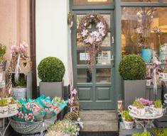 Pastel, Spring, Outdoor Decor, Plants, Design, Home Decor, Cake, Decoration Home, Room Decor
