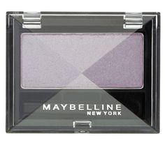 Η Maybelline Eye Studio Mono Eyeshadow σας δίνει ζωντανό και λαμπερό χρώμα, με μία σκιά που απλώνεται εύκολα, χάρη στο βελούδινο πινελάκι της. Έχει ελαφριά σύνθεση και μακρά διάρκεια.Tip: Για να πετύχετε πιο έντονο αποτέλεσμα, αναμείξτε ματ, περλέ και μεταλλιζέ αποχρώσεις.