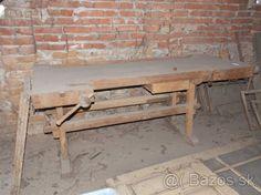 stolarsky stol komárno 150 €