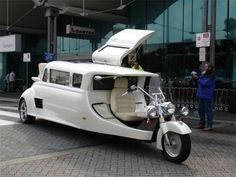 Image detail for -12 Cool and Unusual Limousines