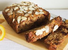 Loaded with festive flavour this paleo Christmas cake is a real treat for guests at Christmas time. A healthier version that is gluten free, grain free, dairy free and paleo. Get the recipe >> https://www.goodness.com.au/Paleo-Christmas-Cake
