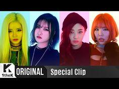 [Special Clip] 예지 (YEZI) _ 쎄쎄쎄 (Sse Sse Sse) (Feat.길미(Gilme), 키디비 (KITTIB), 안수민(Ahn Soo-min)) [SUB]