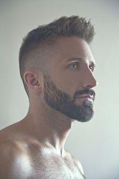 Nice beard