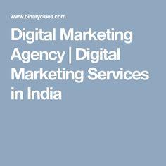 Digital Marketing Agency | Digital Marketing Services in India