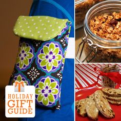 diy healthy holiday gifts for the fitness fanatic