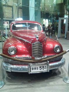 Sofitel Mumbai To Host The Vintage Classic Car Club Of India